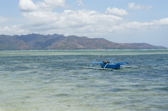 which of the Gili islands, Which of the Gili islands should you go to?