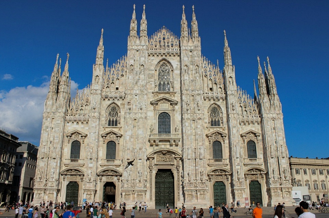 best things to do Milan, The 7 best things to do in Milan