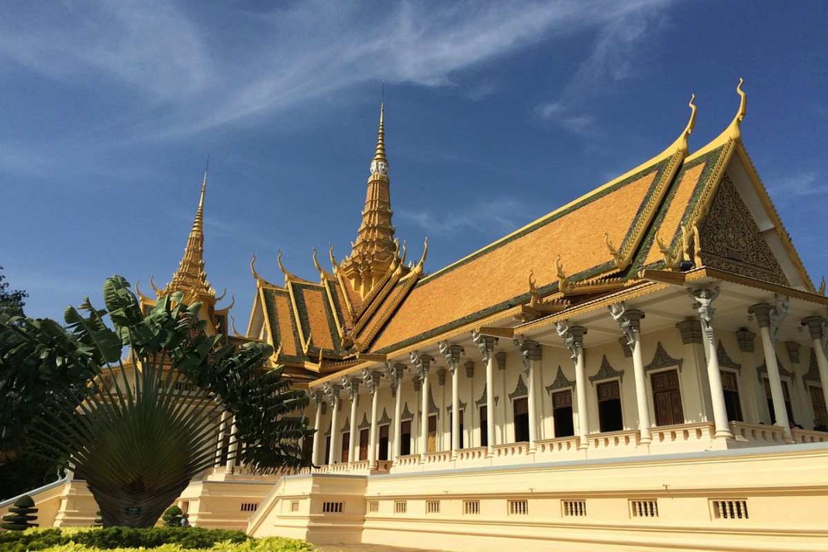 must do's Phnom Penh, Phnom Penh: 5 must do's