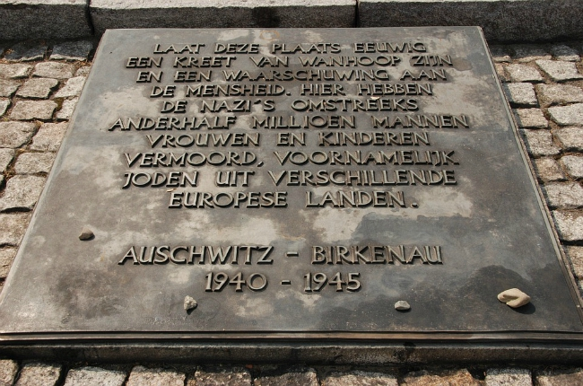 didn't know about Auschwitz, 20 things you didn't know about Auschwitz