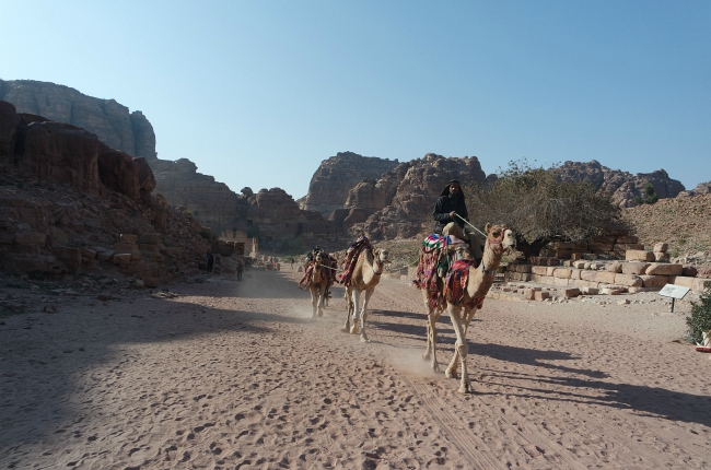 facts Petra, 18 fun facts about Petra in Jordan