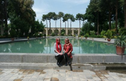 travelling to Iran, Why I am travelling to Iran!