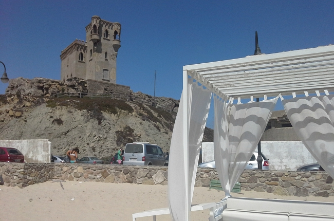 Highlights of Tarifa, the southernmost town of Spain