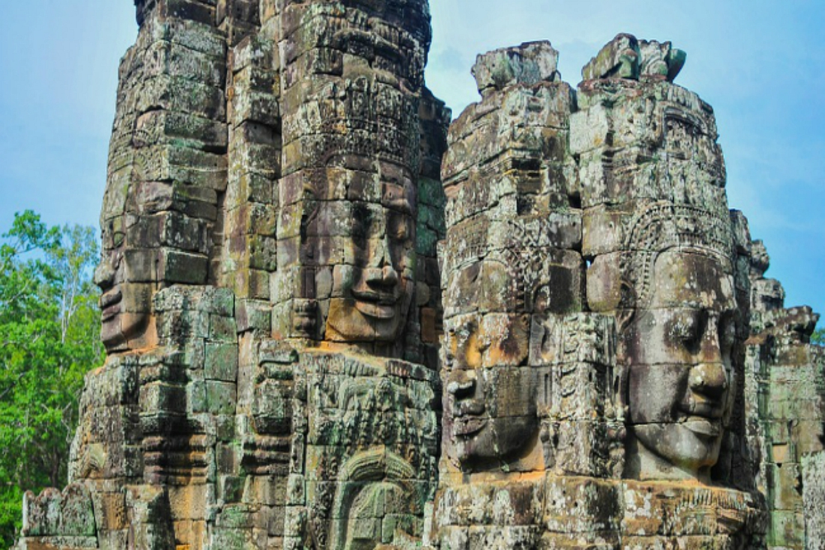 best temples Angkor Wat, Which are the best temples to visit at Angkor Wat?