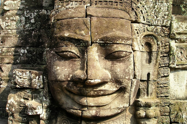 facts about Cambodia, 25 fun facts about Cambodia