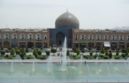 prepare trip to Iran, How do you prepare for a trip to Iran?