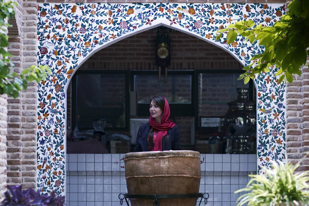 must do things in Iran, The 20 must do things in Iran!