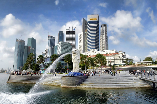 best sights Singapore, The 13 best sights of Singapore