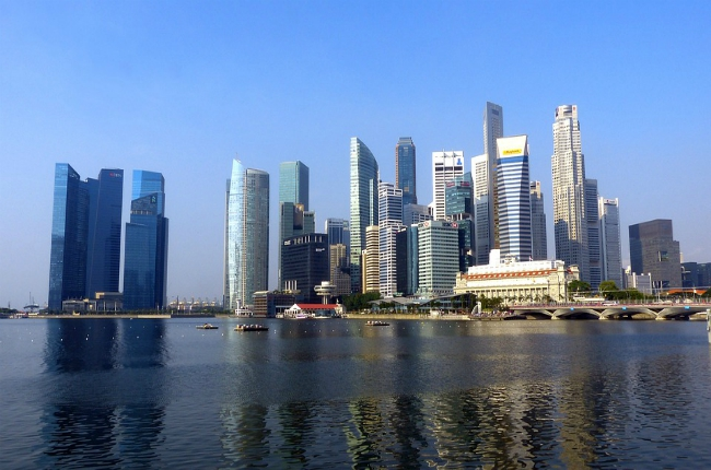 facts Singapore, 16 fun facts about Singapore