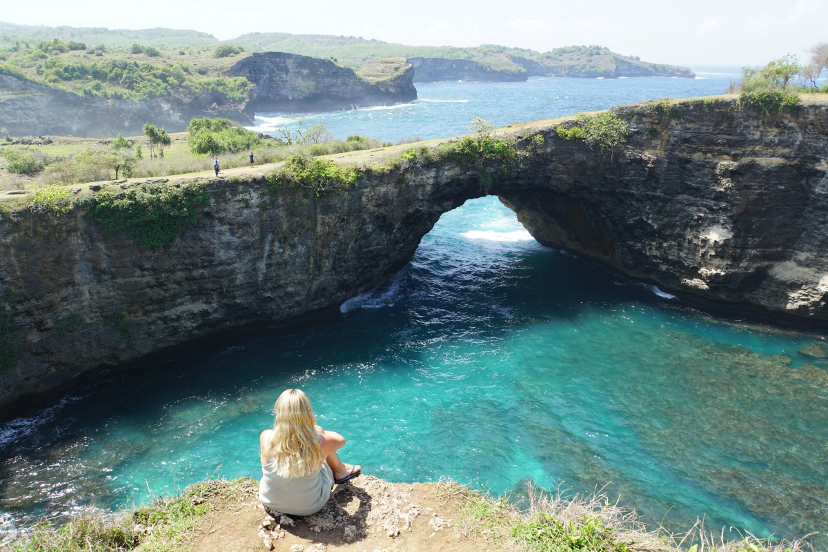 Travel Route Bali And Lombok 2 Weeks Trvlmrk