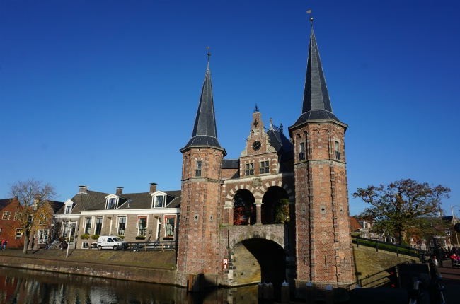 hidden gems Friesland, Hidden gems in Friesland: Sneek, Woudsend en palingvissen!