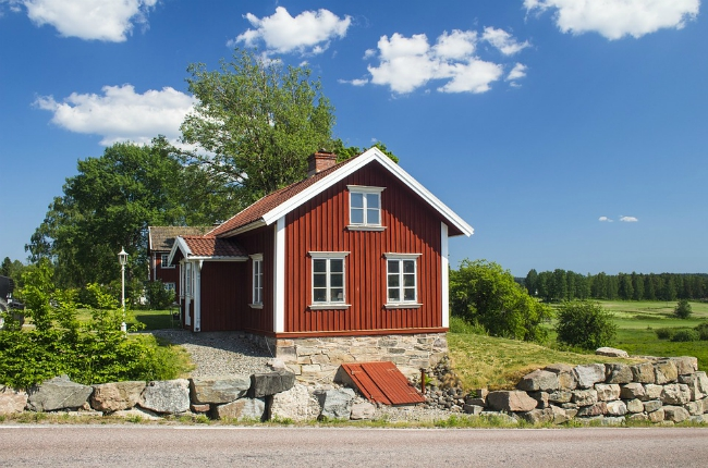 fun facts Sweden, 24 fun facts about Sweden