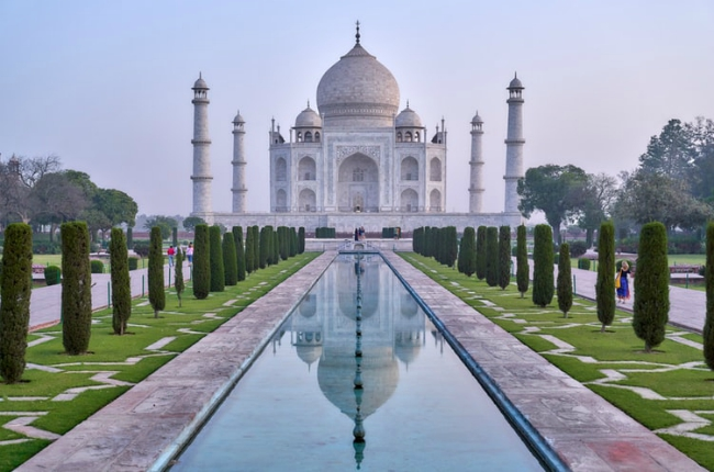 India, 5 of the best ways to spend your time in India