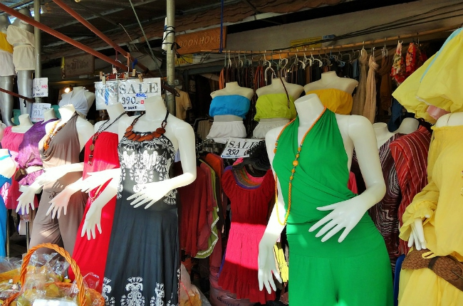 best places shop Chiang Mai, The 5 best places to shop in Chiang Mai