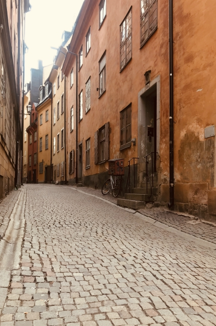 Stockholm winter tips, Stockholm in de winter: dit zijn mijn tips!