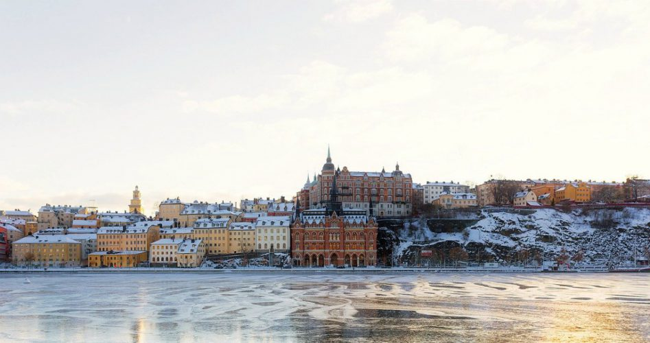 stockholm winter tips